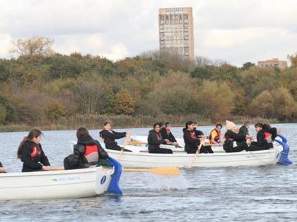 Rowing Regatta_13.11.2019