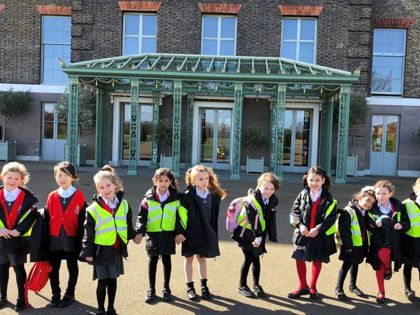 Kensington Palace - Year 1  - 12.03.2020