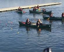 Yr 9 canoe 5