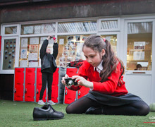 Photography After School Club The London Lens Project 9453