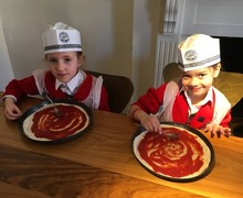 Pizza express 7
