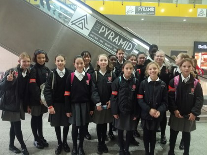 Science Live_Year 7_Oct 2019